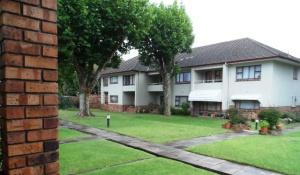 Kenilworth Apartment