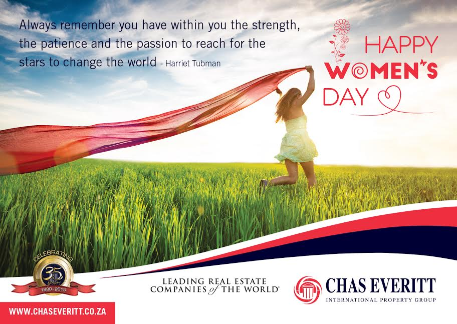 Womens Day - Chas